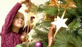 Sensory Learning and the Holidays – Creating a 'Scent-sory' Tree